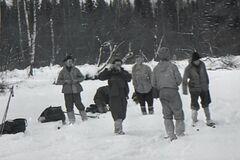 Таємниця перевалу Дятлова: опубліковані архівні кадри з місця трагедії