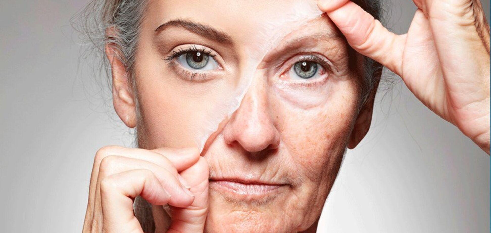 Дієтологиня назвала три основні причини раннього старіння