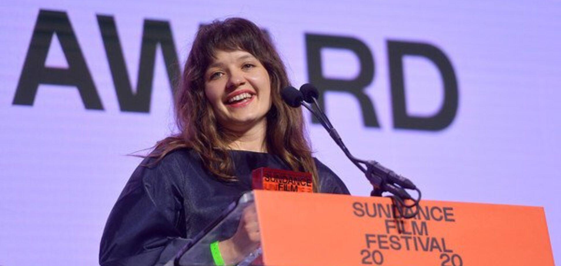 Украинка получила победу на популярнейшем в мире фестивале кино 'Санденс'