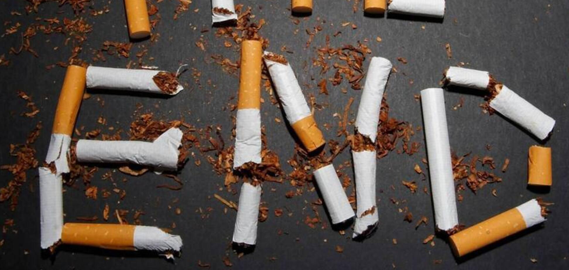 Ще один привід кинути: вчені спростували популярний міф про куріння