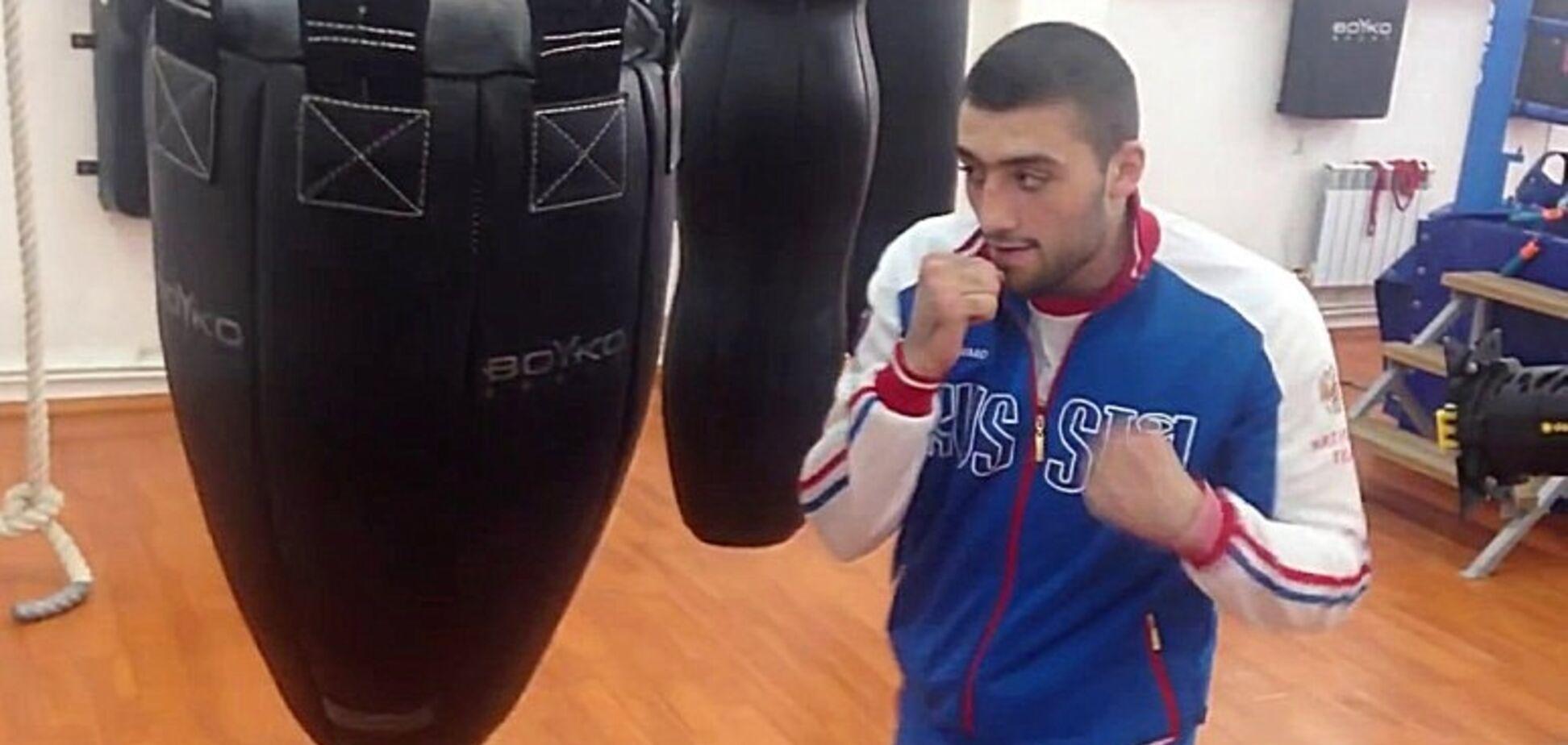 Чемпион России по боксу попал в скандал с наркотиками и вырубил полицейского