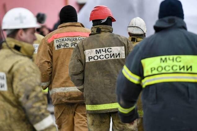 Ілюстрація. У Новосибірську обвалився дах кафе