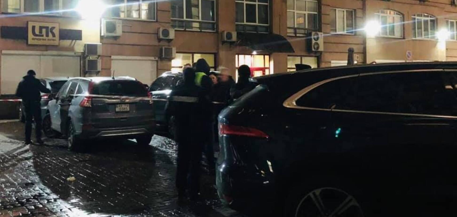 У центрі Києва застрелили відомого лікаря: всі подробиці, фото й відео 18+