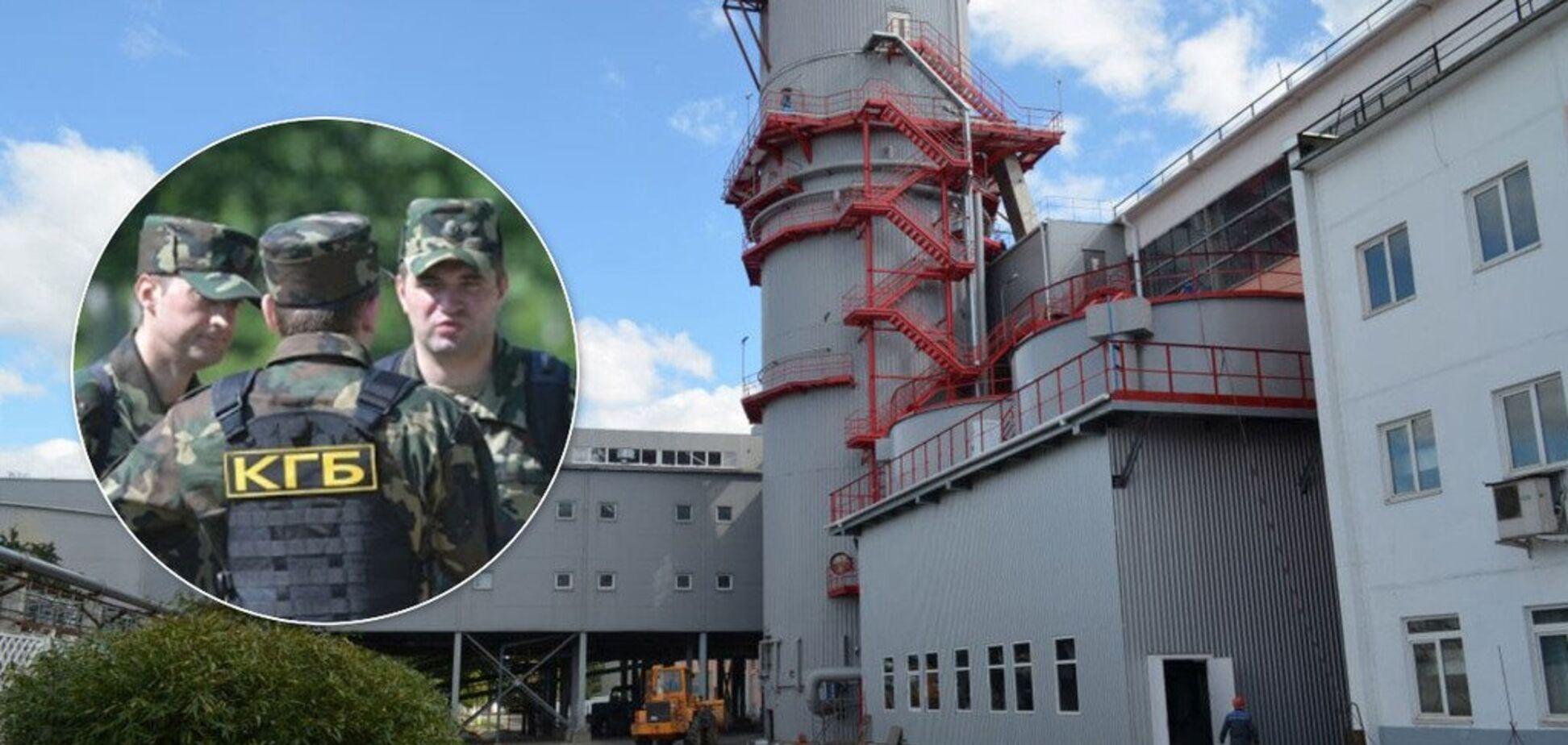 Облава? У Білорусі раптово зникли директори всіх цукрових заводів
