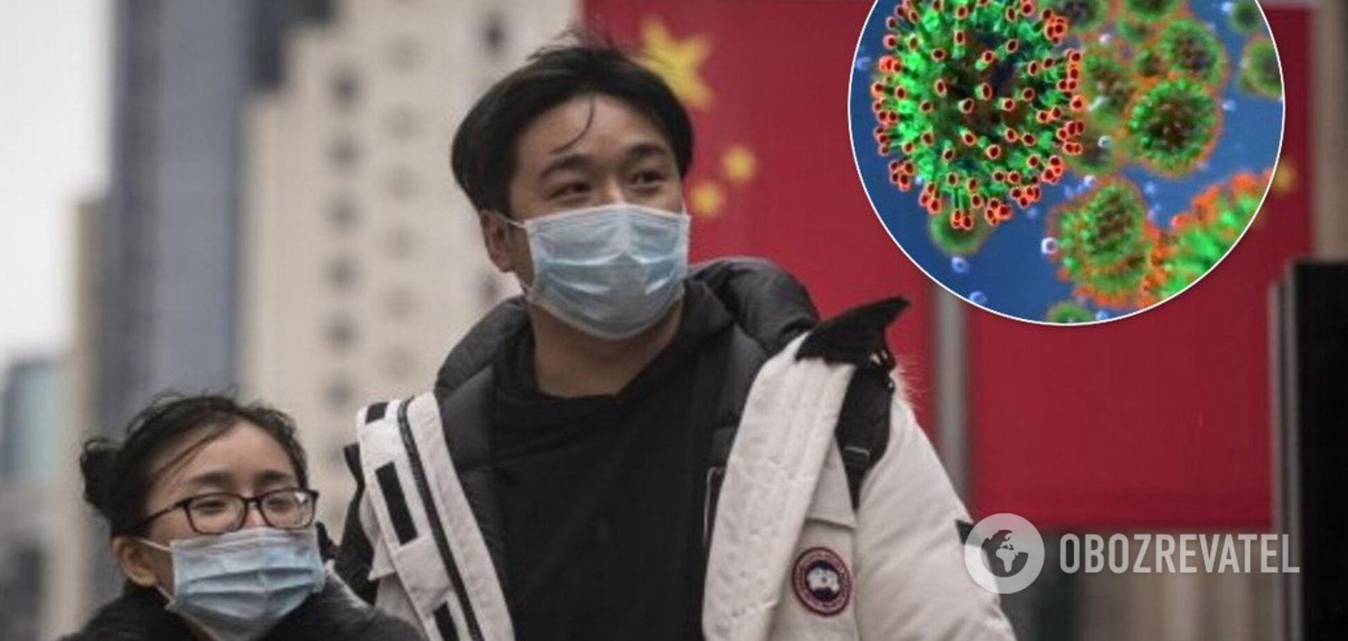 Коронавірус убив понад 700 осіб у світі