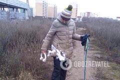 Под Киевом женщин искусали собаки