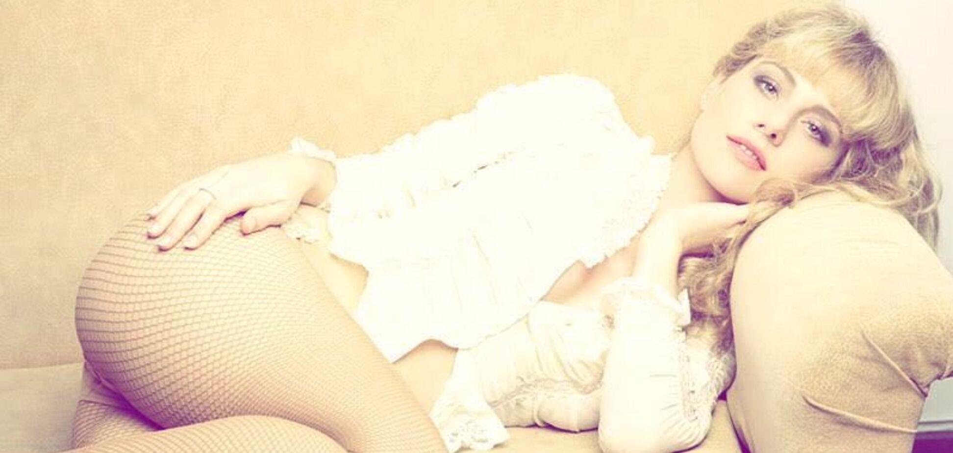 Мейтал Дохан: гарячі фото молодої коханки Аль Пачино