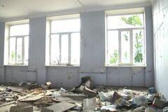 'Дитинство під свист куль': фото зі школи в Мар'їнці розчулило мережу
