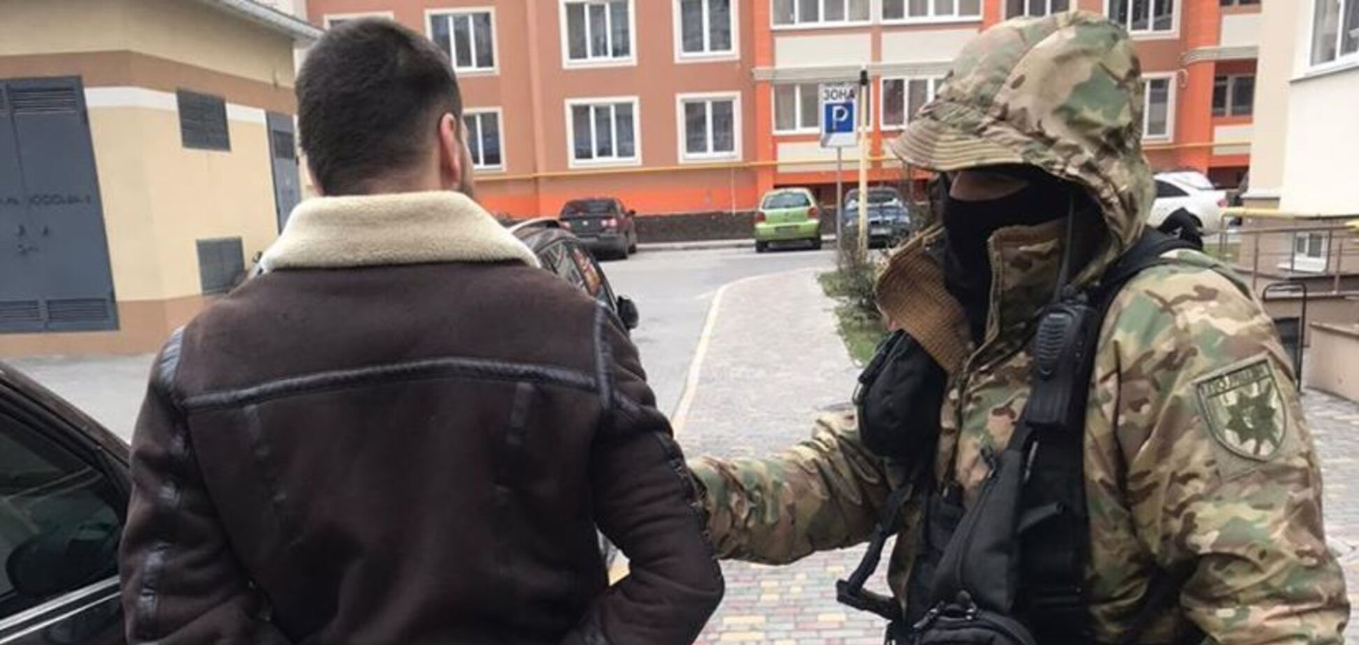 На Киевщине поймали преступников с наркотиками на миллион