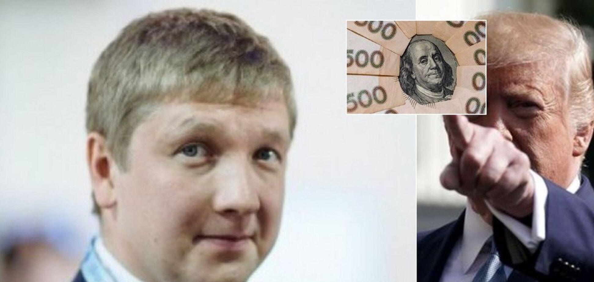 Больше, чем Меркель и Трамп: сколько получают украинские топ-чиновники и почему это слишком много