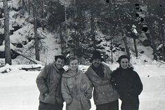 Група Дятлова