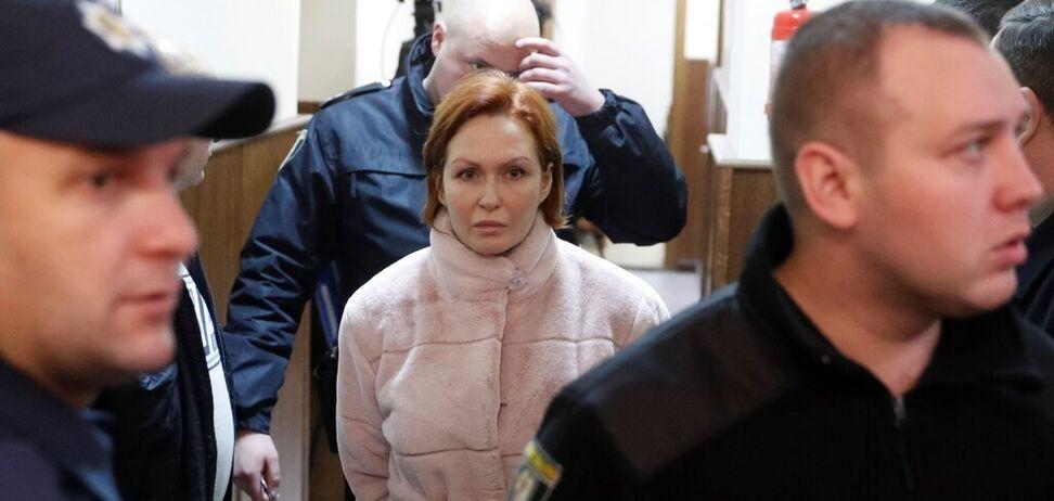 Юлию Кузьменко оставили под стражей