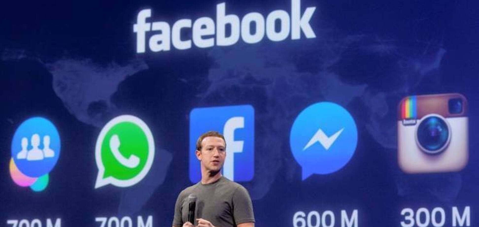 Слежка за Android, SMS и звонками: топ-5 возмутивших мир скандалов Facebook