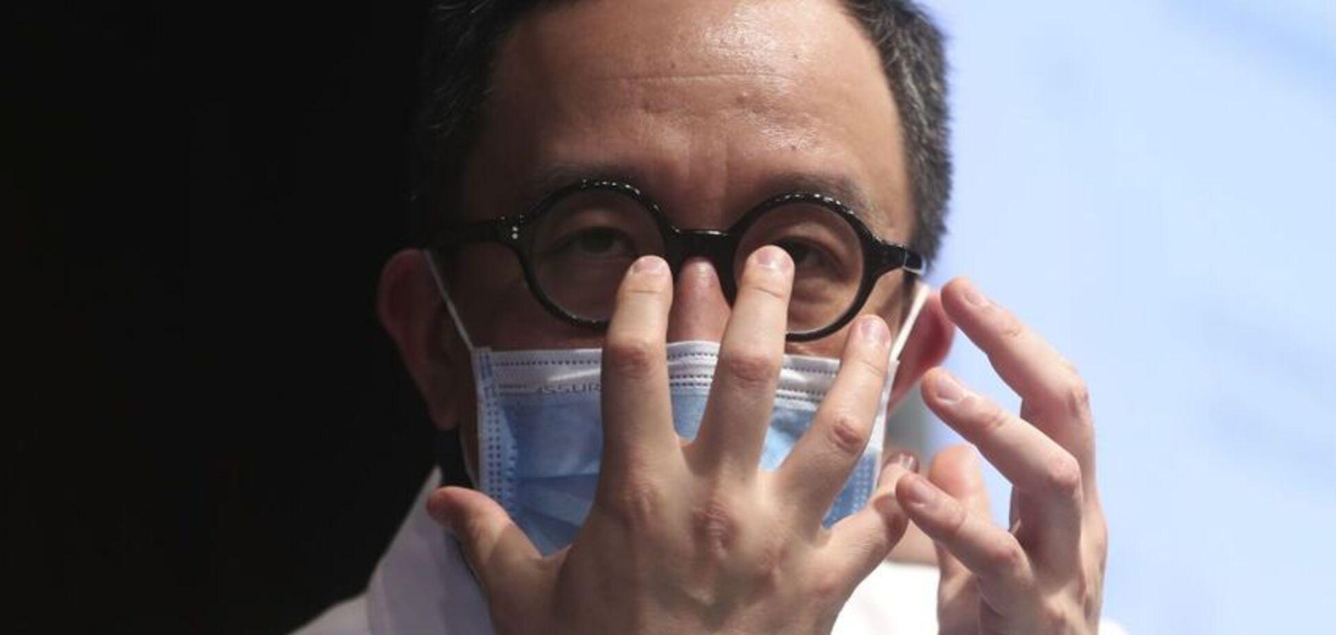 Нам загрожує пандемія коронавірусу: експерт зробив заяву
