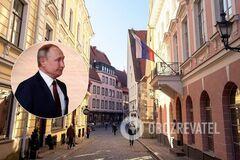 Эстония имеет право требовать у РФ территории – историк