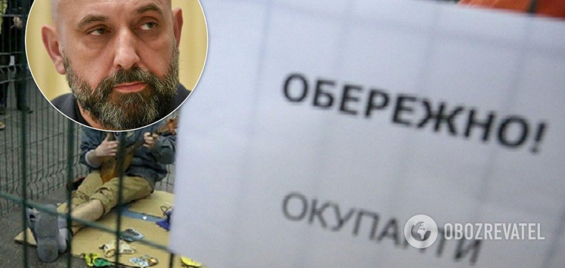 'Готовьтесь к войне': в СНБО сообщили, как выбьют оккупантов с Донбасса
