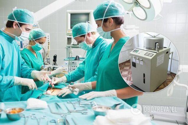 Фальсифіковані стерилізатори продовжують постачати до медзакладів України