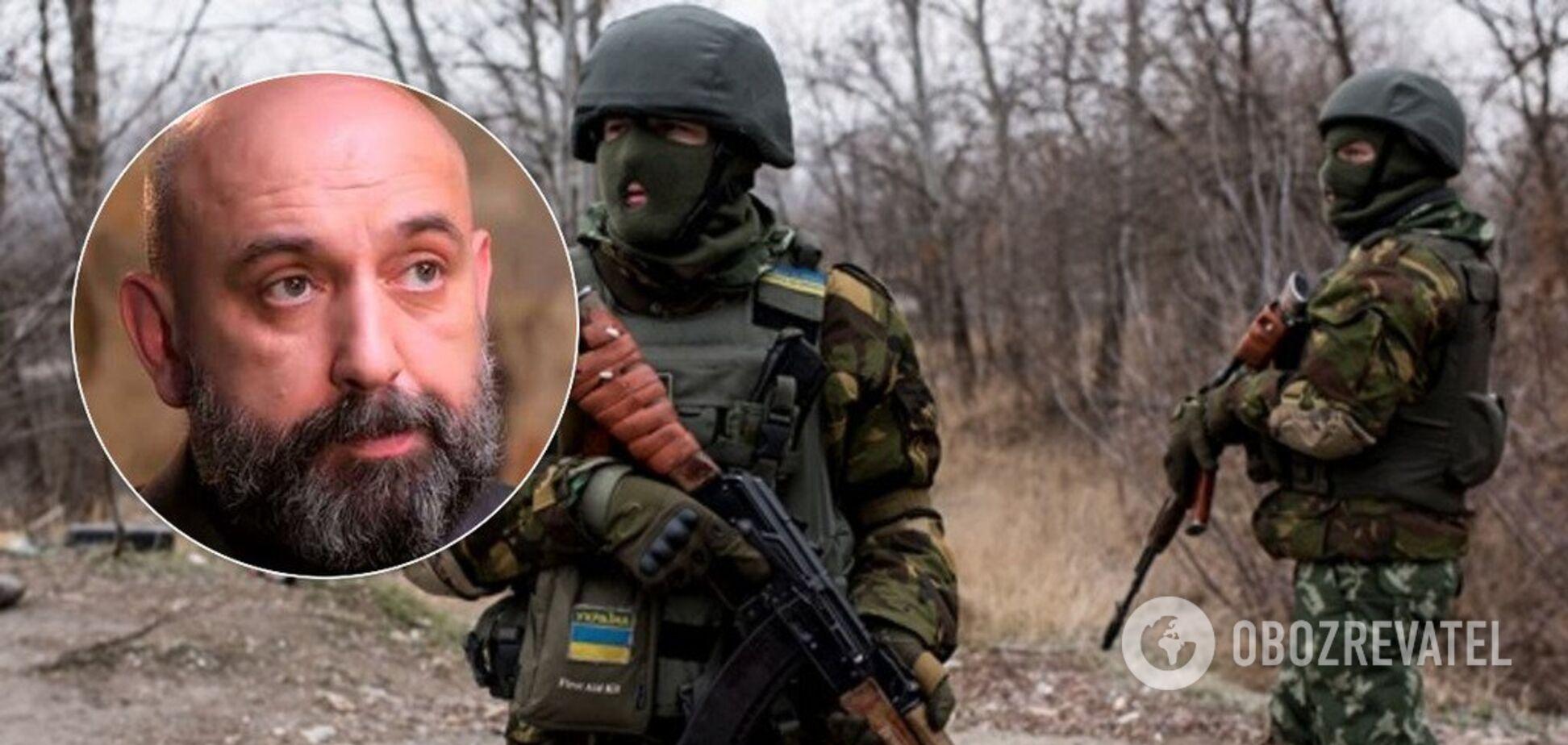 'Решит проблему АТОшиков': в СНБО поддержали создание ЧВК в Украине