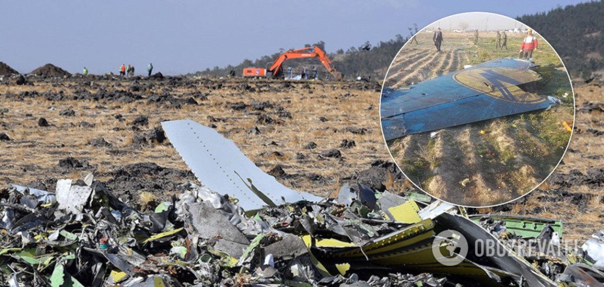 Іран може не передати Україні чорні ящики літака МАУ