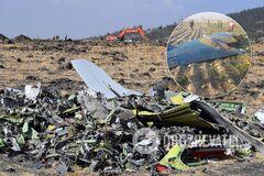 Иран может не передать Украине черные ящики самолета МАУ