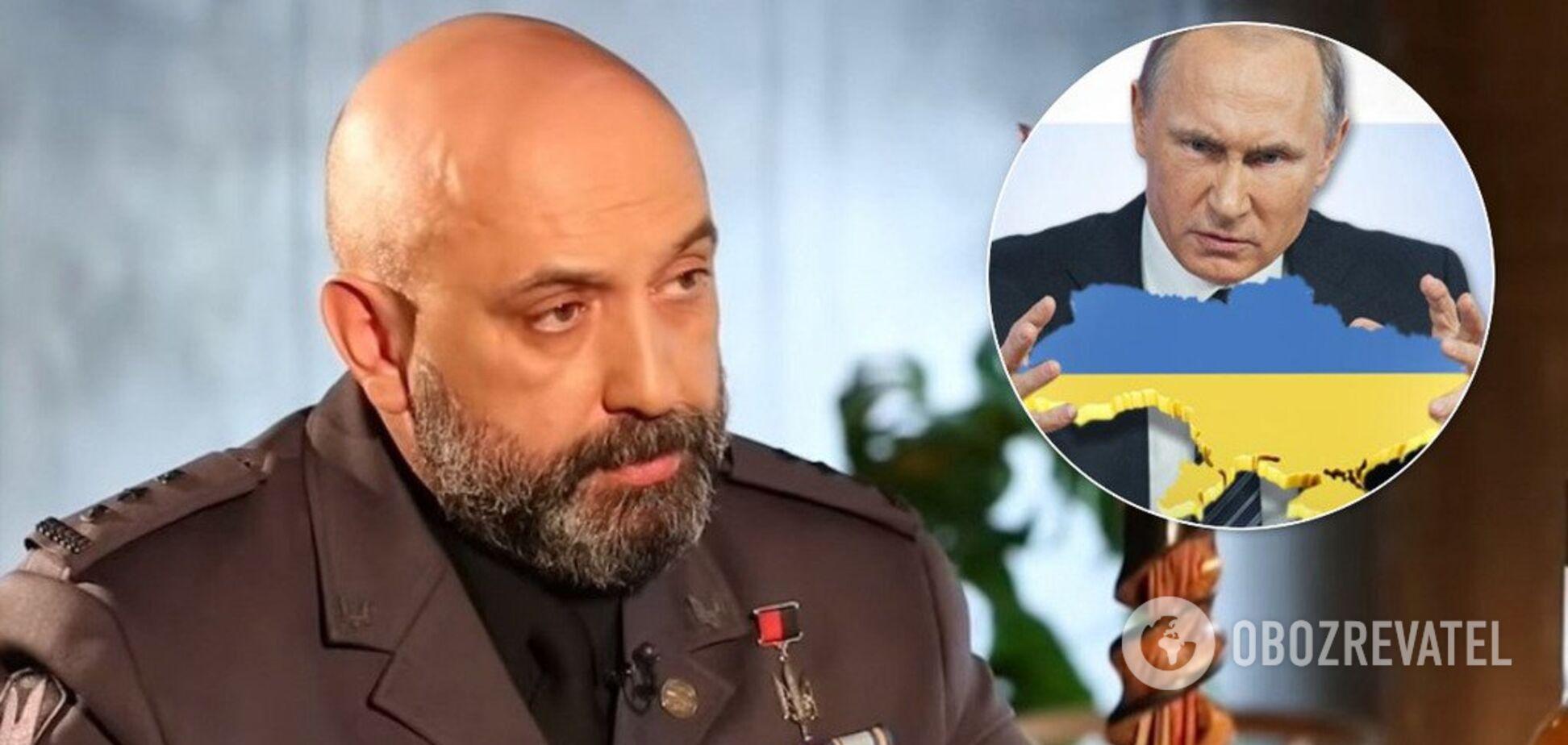 В СНБО раскрыли хитрый план Путина по дестабилизации Украины