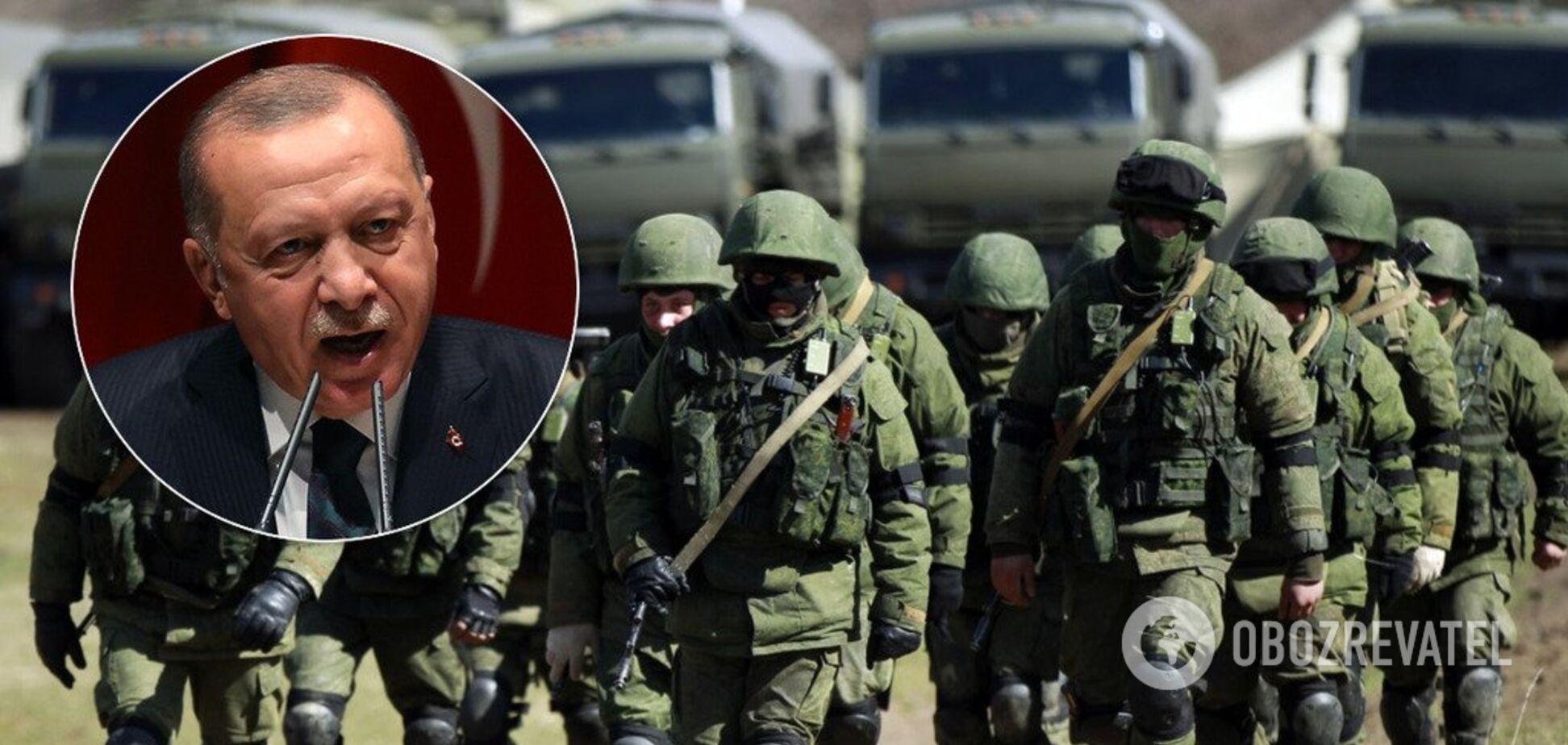 Деоккупация Крыма: что я предложу Эрдогану