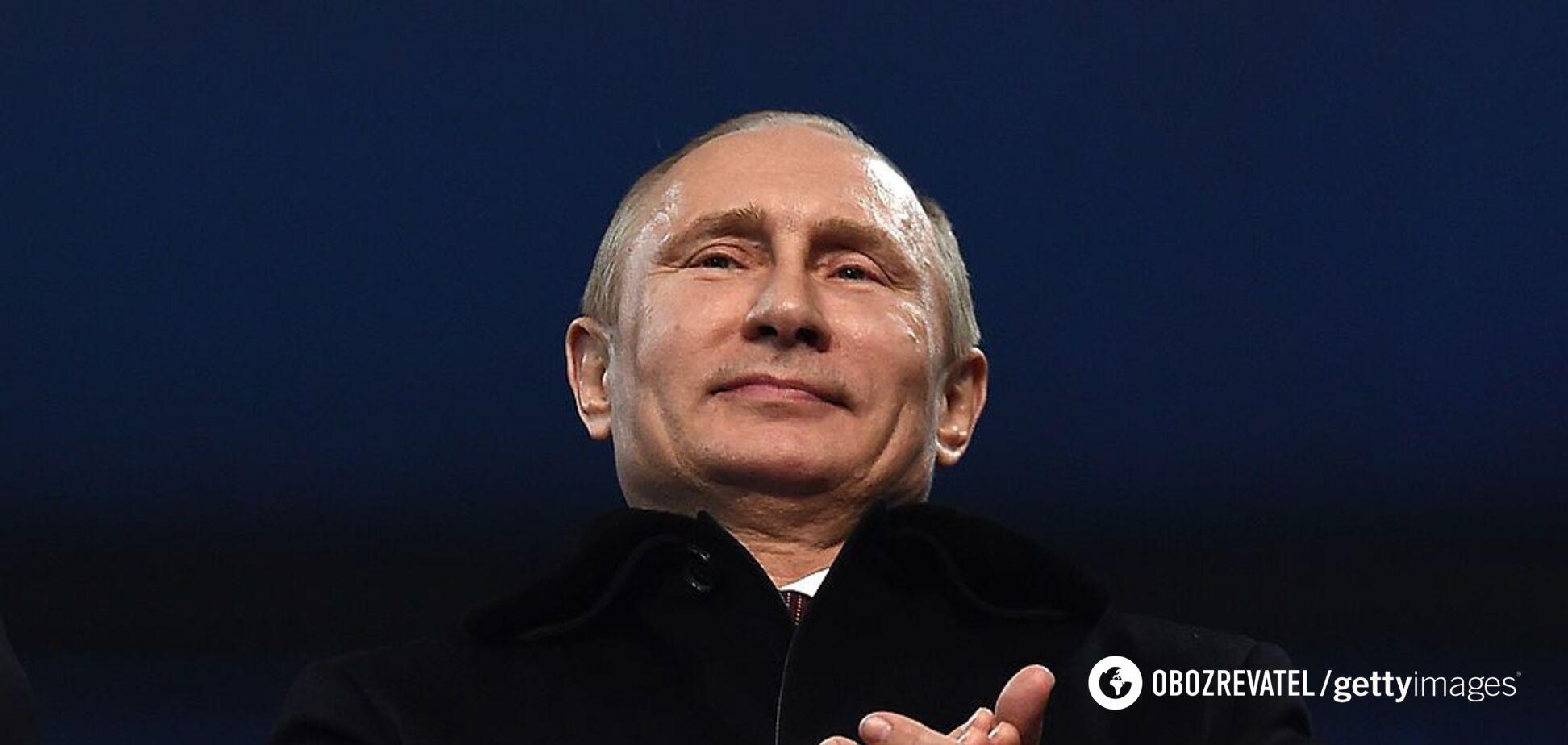 'Власть вытерла ноги': в России рассказали, как Путин создает 'фашизм'