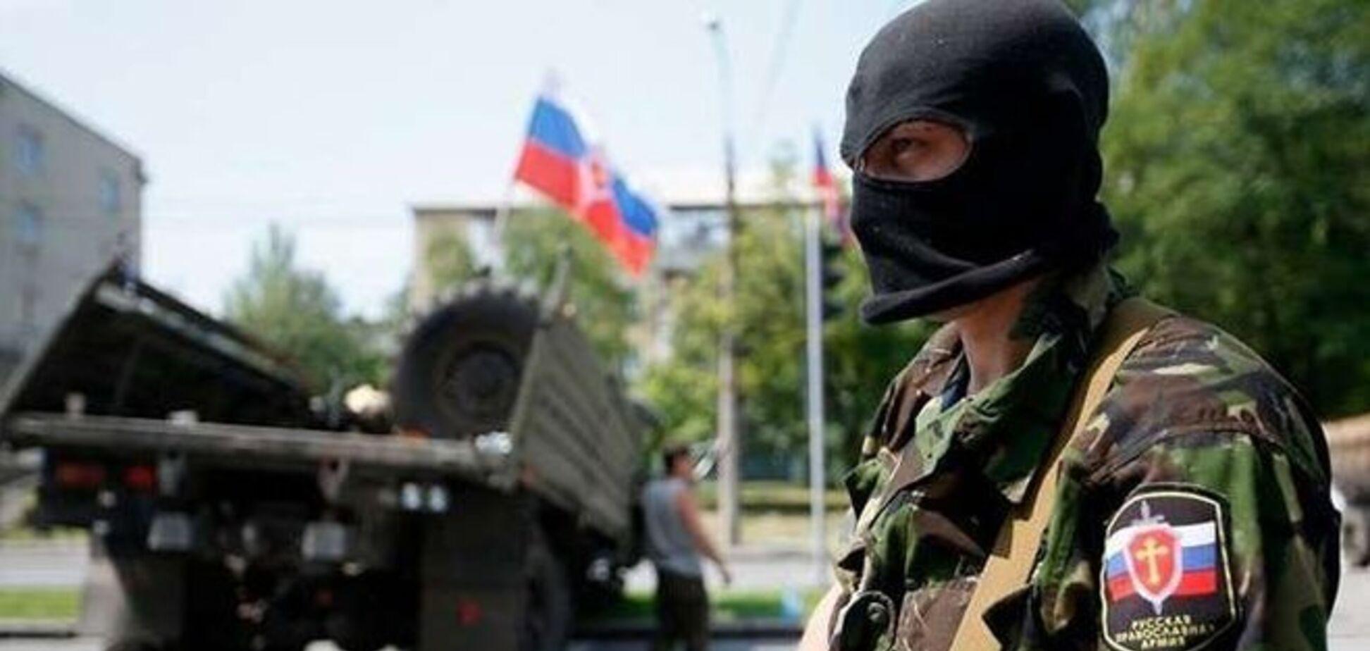 Ховався 5 років: колишній терорист 'ДНР' здався поліції України