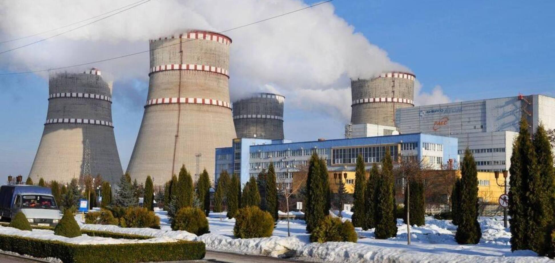Україну чекає 'другий Чорнобиль': енергоблоки АЕС зношені на 80%