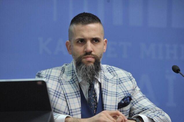 """Нефьодов встречался с """"королем контрабанды"""" и """"слугами"""""""
