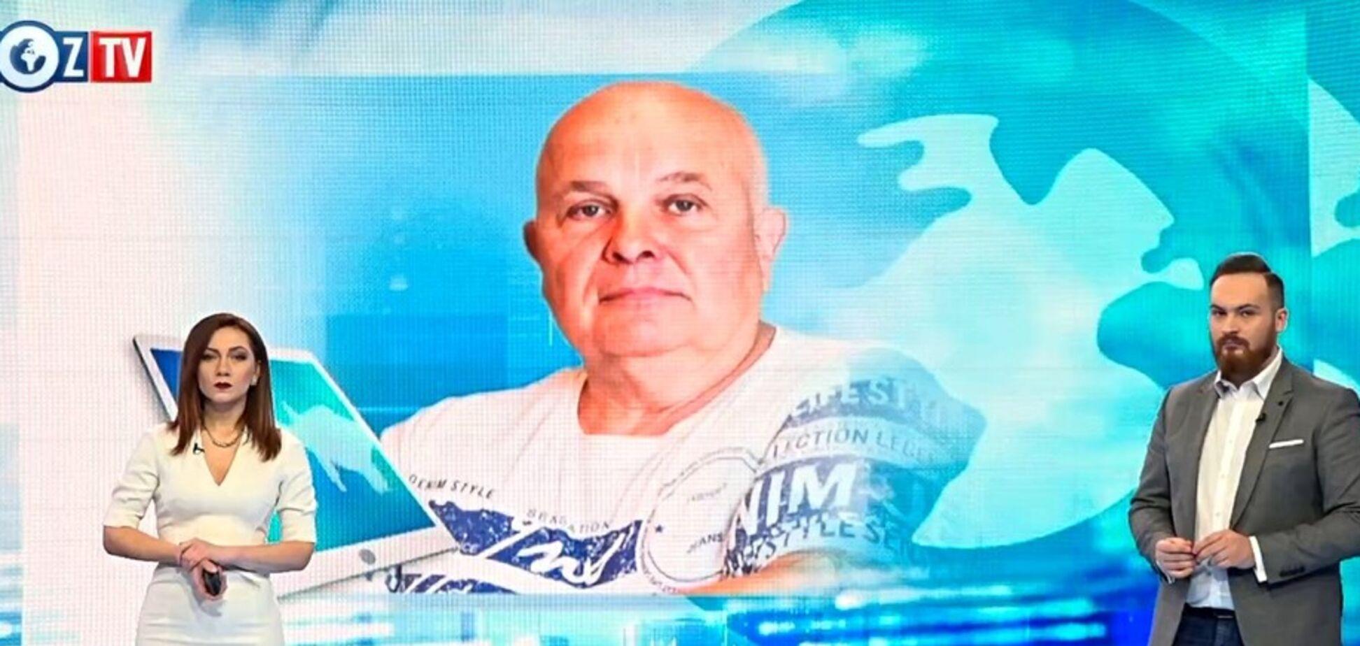 Убийство пластического хирурга Андрея Сотника: эксперт заявил об ограблении