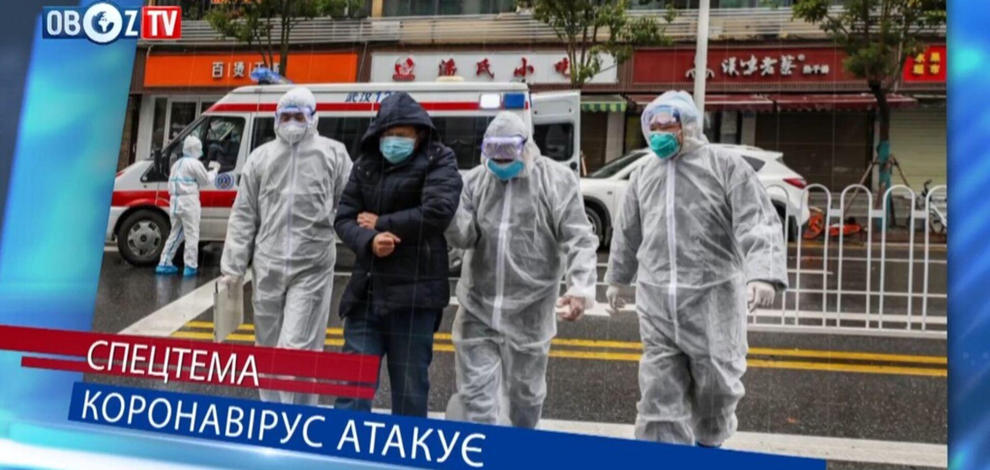 Погода не впливає на коронавірус: як запобігти зараженню