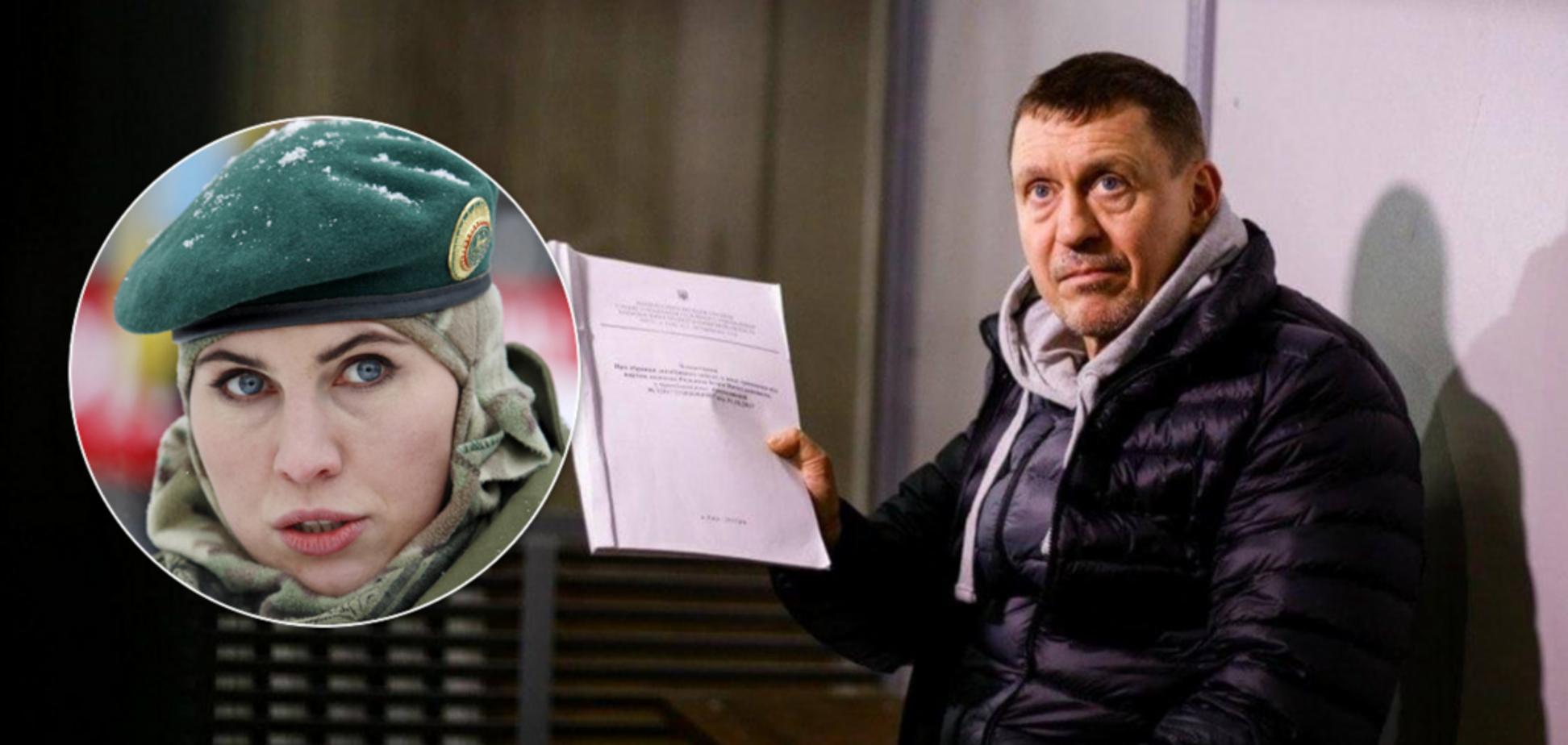 Убийство Окуевой: суд вынес решение по подозреваемому уроженцу России
