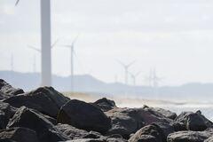 'Навіть без вітру': в Європі почали використовувати унікальні вітрогенератори нового типу