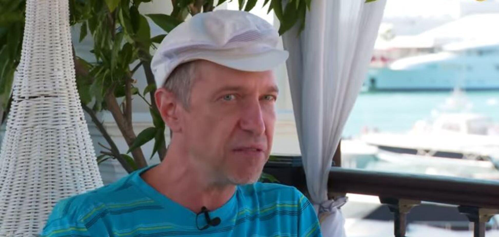 'У мене на неї гнів!' Сергій Сосєдов наказав Аллі Пугачовій мовчати