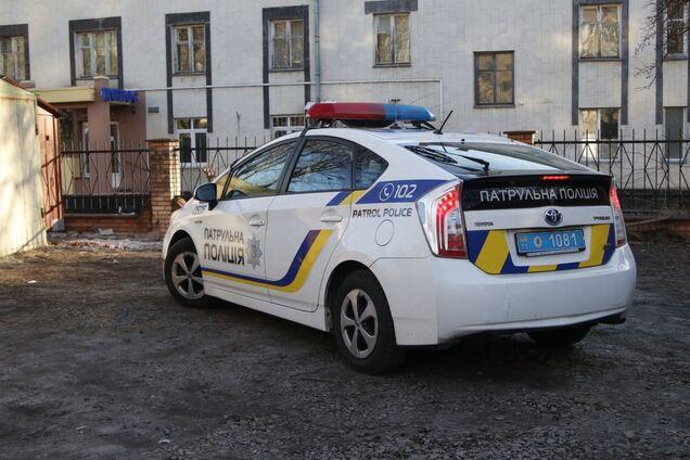 В Киеве нашли тело молодой девушки. Авто полиции