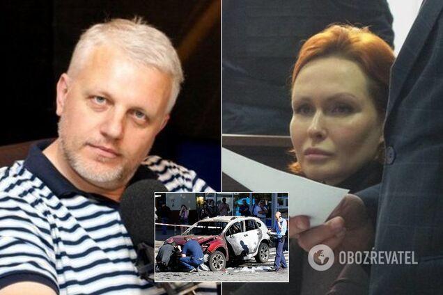 Суд ухвалив нове рішення щодо підозрюваної в убивстві Шеремета Кузьменко