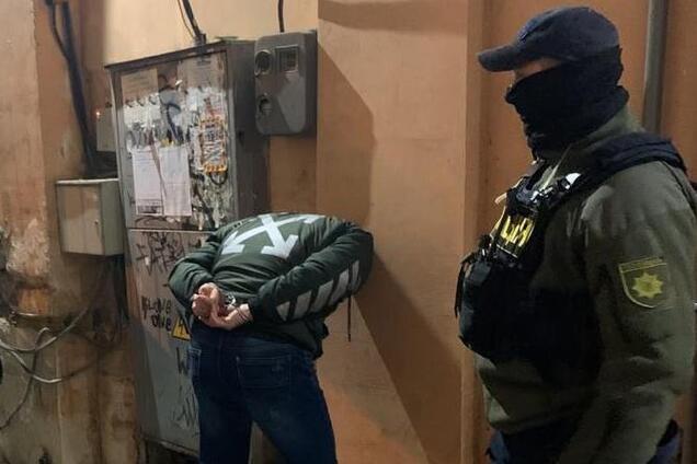В Одесі затримали бандитів, які грабували туристів і клієнтів борделя