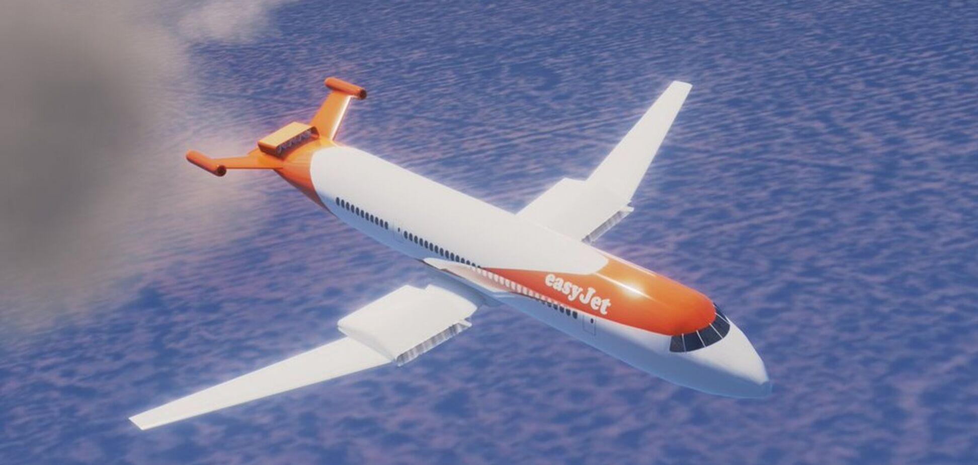 В США анонсировали испытания электрического самолета