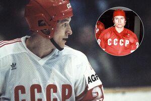 В России умер олимпийский чемпион
