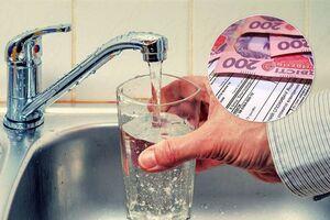 В Украине тарифы взлетят на 20%: кто и сколько заплатит за воду