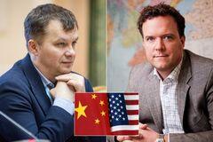 Как Милованов делает украинский экспорт зерновых заложником торговой войны между США и Китаем