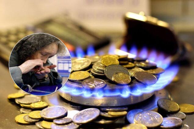 За транспортування газу будуть платити всі