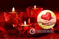 День святого Валентина: озвучен обряд на укрепление любви
