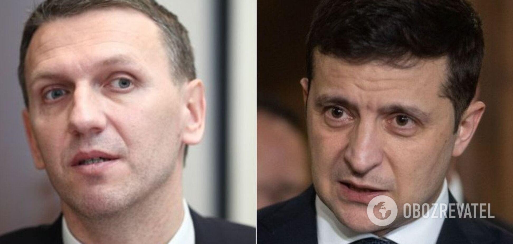 Иск против Зеленского: суд принял решение по заявлению Трубы