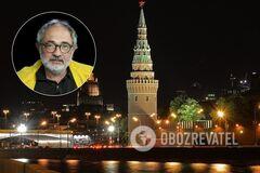 Российскому публицисту выдвинули ультиматум за поддержку террориста 'ДНР' Прилепина