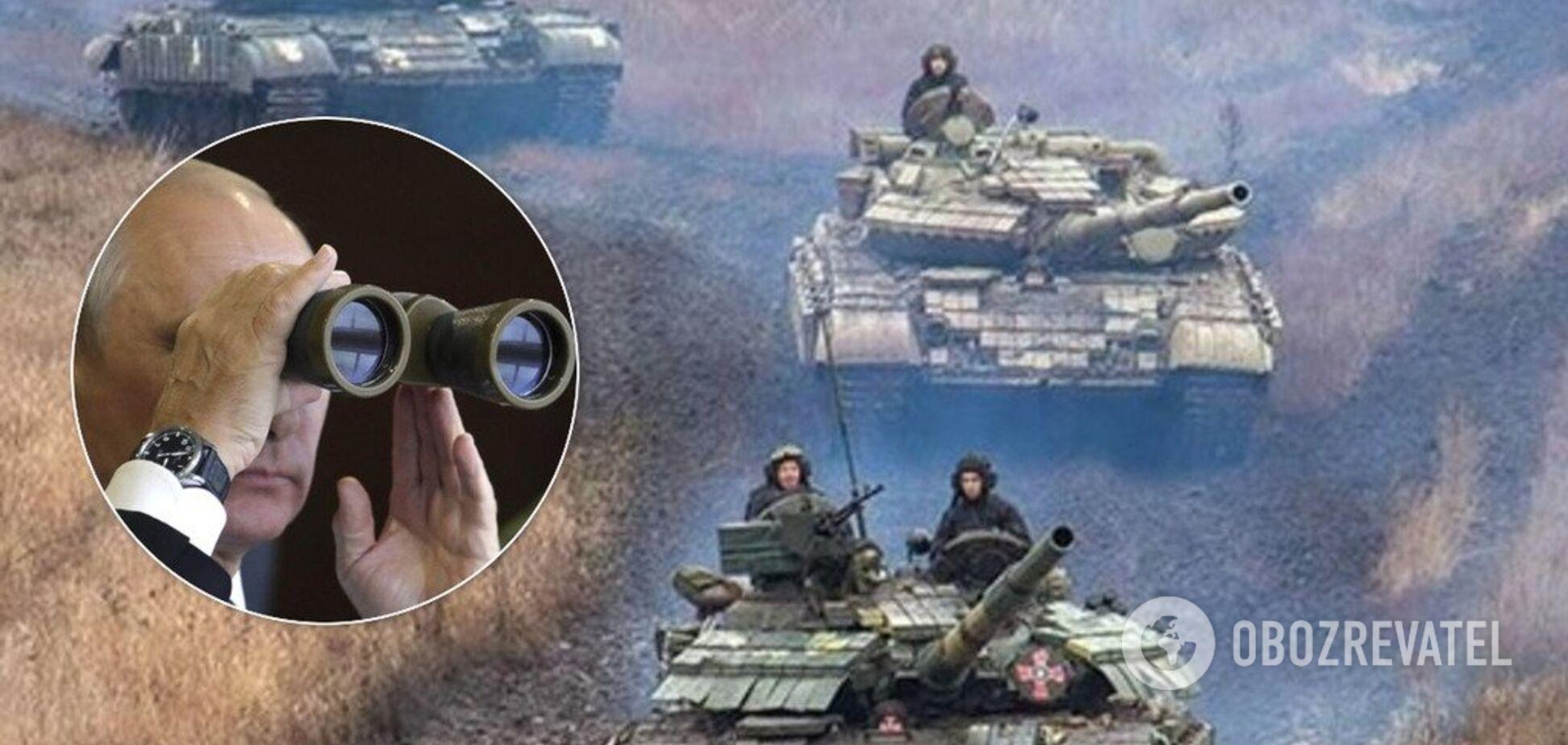 Как мы предотвратим большое вторжение Путина