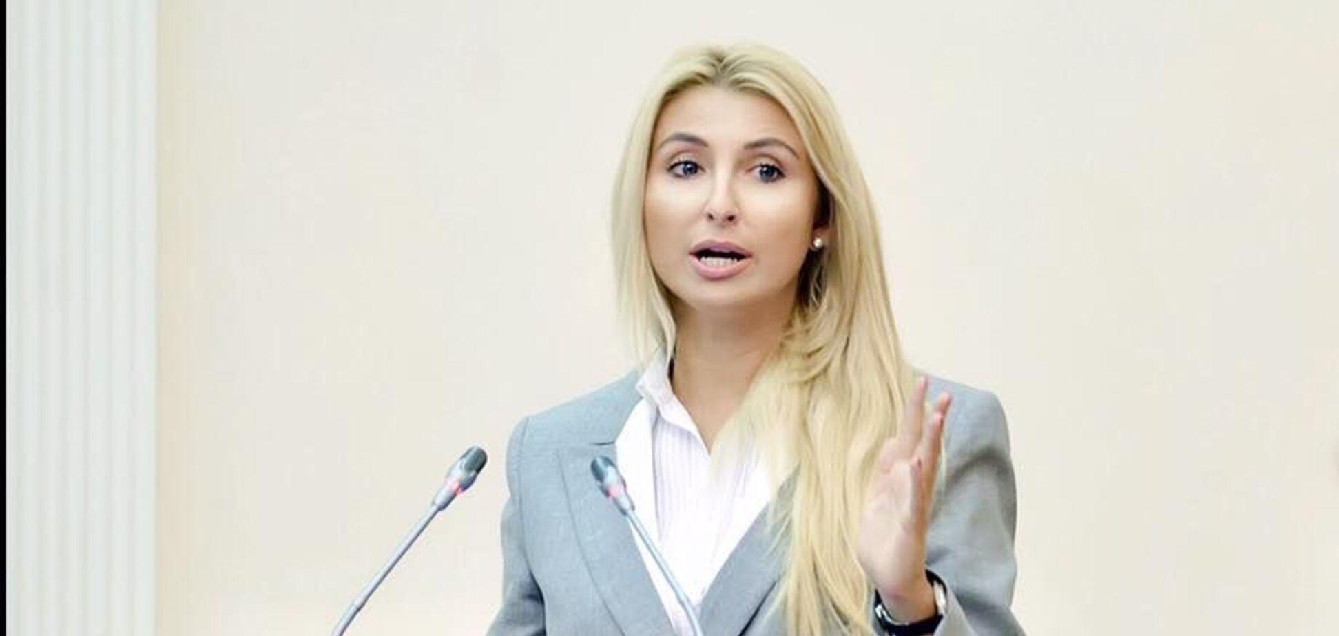 ВАКС призначив Наталії Бернацькій заставу 7 млн
