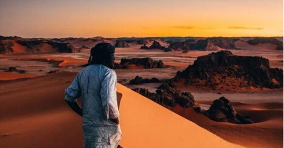 калифорнийских сияющих фотографии отчет о путешествии в пустыне самом деле