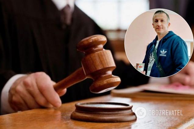 Суд дав 300 тис. ДАІшнику, який переслідував учасника Майдану
